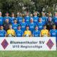 Blumenthaler SV U15 Mannschaftsfoto