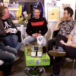 Sebastian Kurkiewicz zu Gast beu BSV LateNight