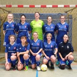 BSV-Damen 6. ÖVB Futsal-Cup 2020