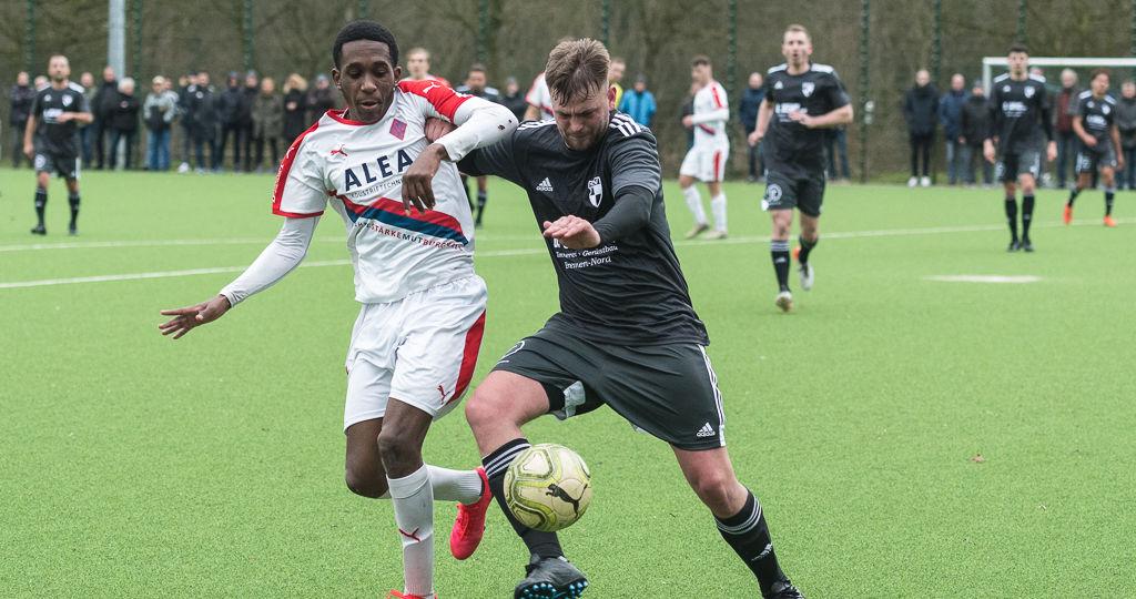 Nordderby BSV - SAV Bremen-Liga