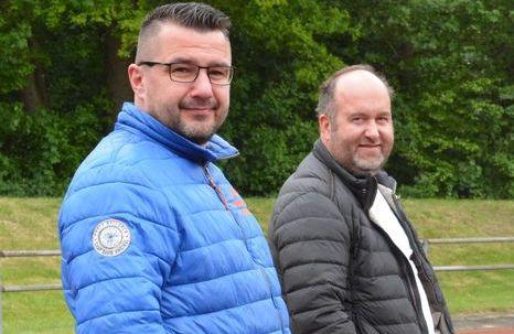 Bailote_Penisga_und_Peter_Moussalli