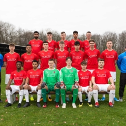 Blumenthaler SV U19 Saison 2019-20