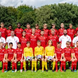 Die U15 des Blumenthaler SV tritt wie schon in der letzten Saison in der Regionalliga Nord an (Foto: Günter Buck).