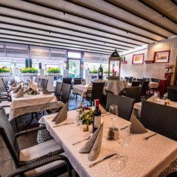 Statt der BSV-Weihnachtsfeier 2020 soll im Wintergarten des Restaurant SPARTA das BSV-Frühlingsfest 2021 stattfinden (Foto: Restaurant SPARTA).