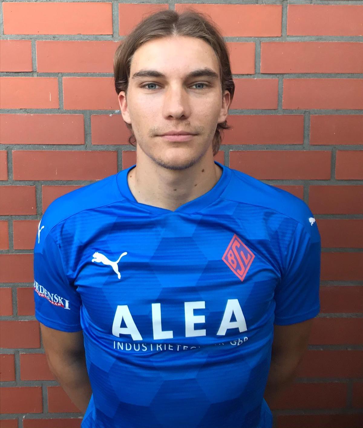 Malte Tietze Blumenthaler SV 1. Herren Bremen-Liga